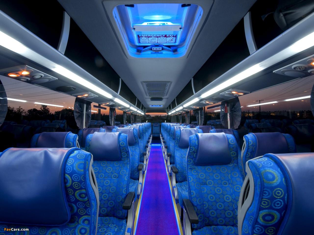Scania Metrolink HD 4x2 2013 photos (1280 x 960)