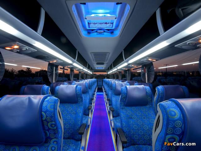 Scania Metrolink HD 4x2 2013 photos (640 x 480)