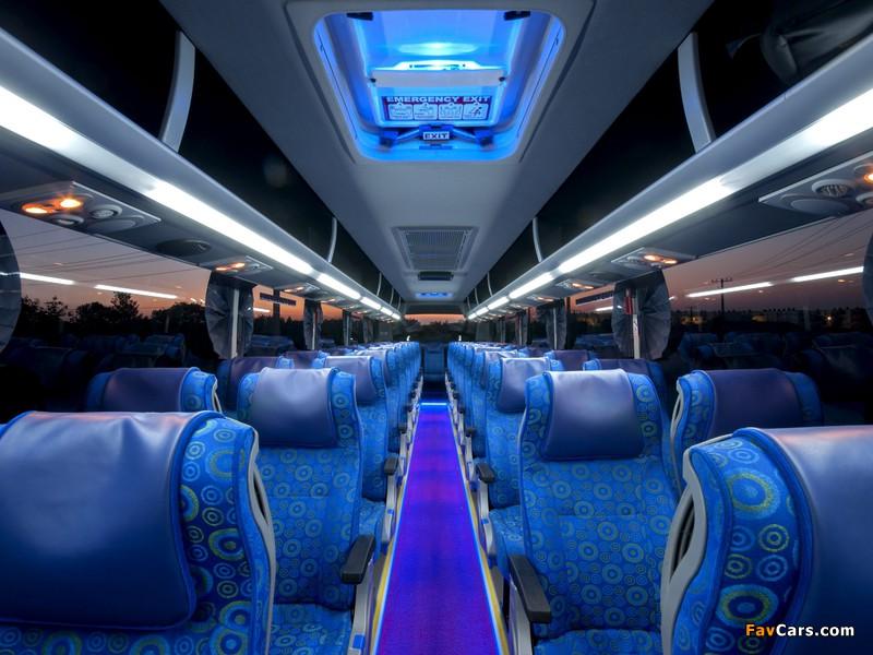 Scania Metrolink HD 4x2 2013 photos (800 x 600)
