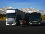 Images of Scania