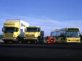 Photos of Scania