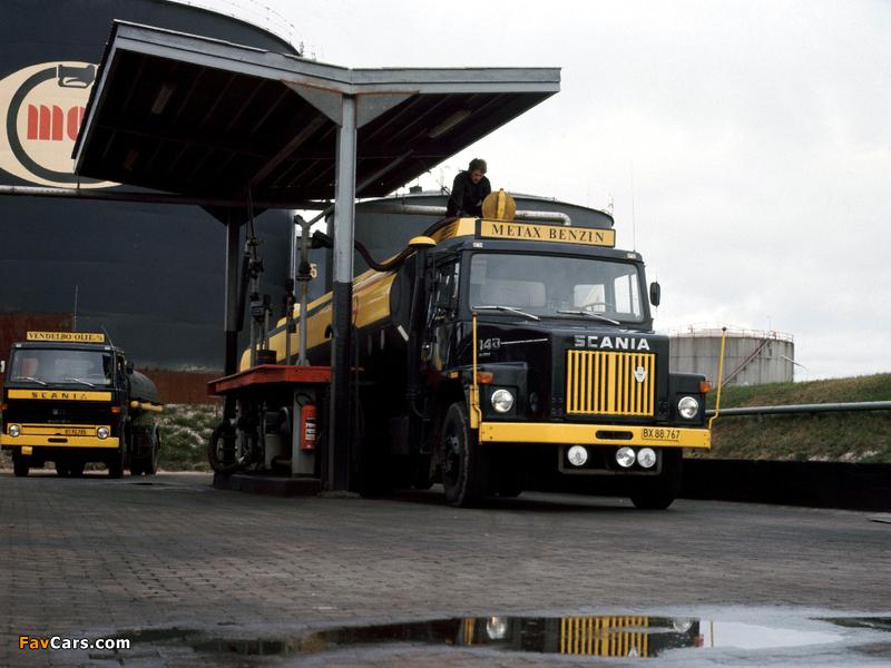 Photos of Scania (800 x 600)
