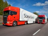 Photos of Scania