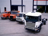Pictures of Scania