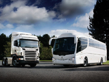 Scania photos