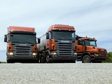 Scania pictures
