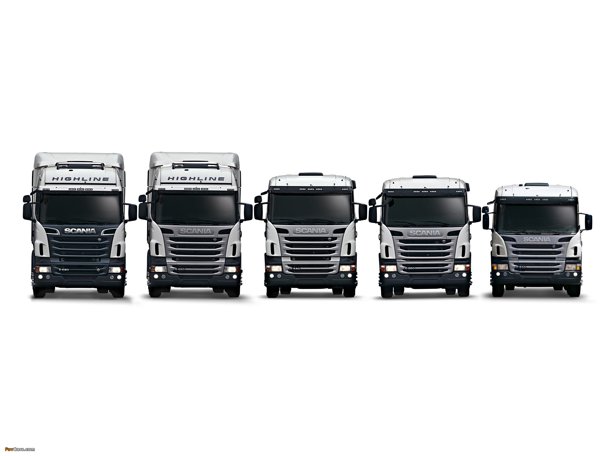 Scania wallpapers (2048 x 1536)