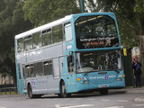 Images of Scania OmniCity DD 2005–06