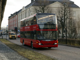 Scania OmniCity DD 2005–06 wallpapers