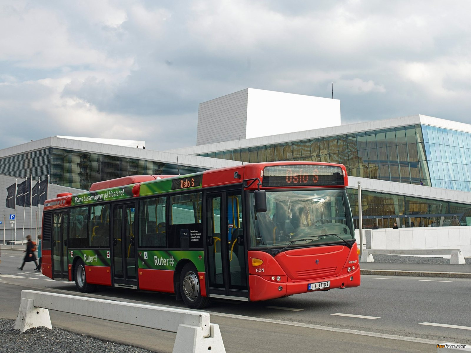 What Is Ethanol >> Scania OmniCity Ethanol Bus 2009 pictures (1600x1200)