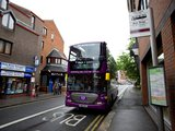 Scania OmniCity DD Ethanol Bus 2009 pictures