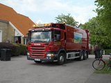Images of Scania P310 6x2 Rolloffcon 2004–10