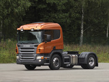 Images of Scania P380 4x2 2004–10