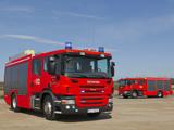 Images of Rosenbauer Scania P360 LB 4x2 Crew Cab MNB HLF 2000 2008–11