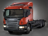 Images of Scania P340 6x2 2010–11
