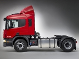Images of Scania P360 4x2 2011