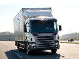 Images of Scania P250 6x4 2011