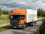 Photos of Scania P230 4x2 2004–10