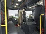 Photos of Scania P340 4x2 Crew Cab Fire Engine 2005–10