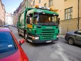 Photos of Scania P270 EEV 4x2 Rolloffcon 2005–10