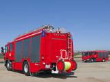 Photos of Rosenbauer Scania P360 LB 4x2 Crew Cab MNB HLF 2000 2008–11