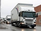 Photos of Scania P270 4x2 Bio-ethanol 2011
