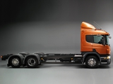 Pictures of Scania P380 6x2 2004–10