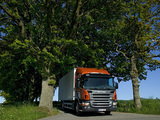 Pictures of Scania P230 4x2 2004–10