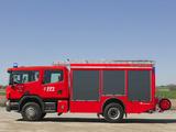 Pictures of Rosenbauer Scania P360 LB 4x2 Crew Cab MNB HLF 2000 2008–11