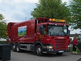 Scania P310 6x2 Rolloffcon 2004–10 images