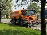 Scania P230 Road Service 2004–10 photos