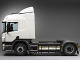 Scania P310 4x2 2004–10 pictures