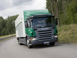 Scania P280 4x2 2004–10 pictures