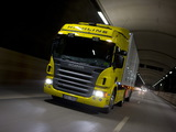 Scania P380 4x2 2004–10 wallpapers