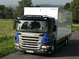 Scania P230 4x2 2004–10 wallpapers