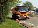 Scania P230 Road Service 2004–10 wallpapers