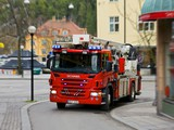 Scania P340 4x2 Fire Engine 2005–10 images