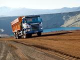 Scania P340 6x4 Tipper 2005–10 photos