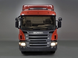 Scania P340 6x2 2010–11 images