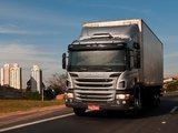 Scania P250 6x2 2011 photos