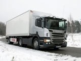 Scania P310 4x2 2011 pictures