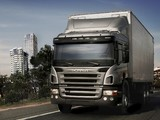 Scania P270 6x4 BR-spec 2004–11 wallpapers