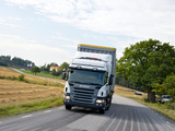 Scania P310 4x2 2004–10 wallpapers