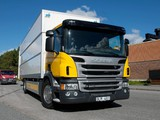 Scania P280 4x2 2011 wallpapers