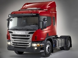 Scania P360 4x2 2011 wallpapers