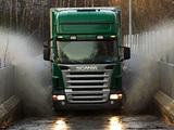 Images of Scania R470 4x2 Topline 2004–09