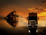 Images of Scania R580 4x2 2004–09