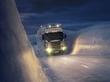 Images of Scania R580 6x2 Topline 2004–09