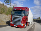Images of Scania R480 4x2 Highline 2004–09