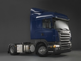 Images of Scania R420 4x2 Highline 2004–09